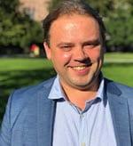 Vadims Podans PKI Developer